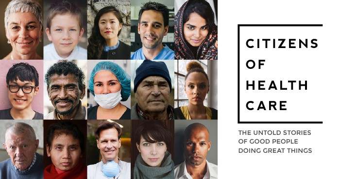 Why You Should Care: The Citizens of Healthcare Project