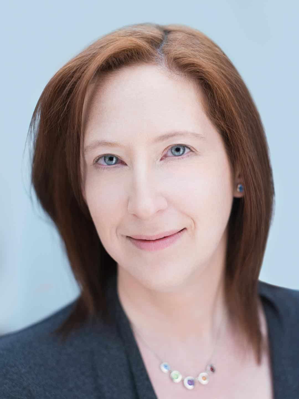 Her Career: Tamara Kronis, Owner of Studio1098