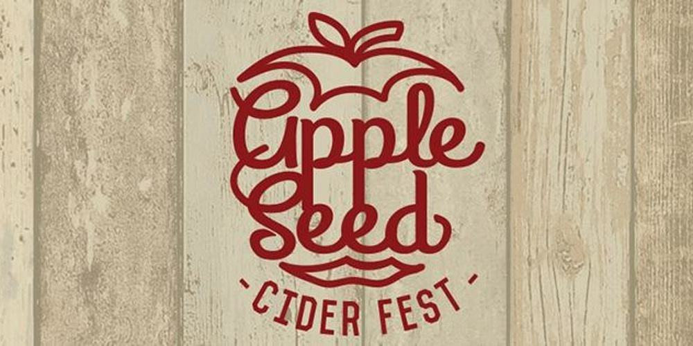 Celebrate Ontario's Craft Ciders at Appleseed Cider Festival