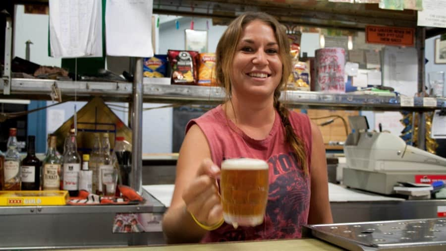 Hot Docs: Q&A w/ Pete Gleeson, Director of Hotel Coolgardie