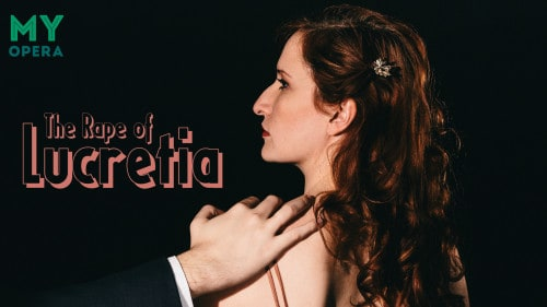 What We Can Learn From 'The Rape of Lucretia'