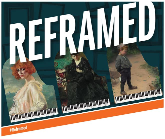 ReFramed: Acting Up Stage Brings Musical Theatre to the AGO