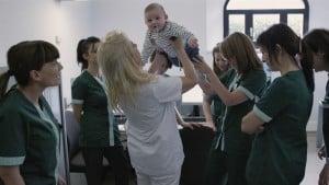 Hot Cuts: Q&A w/ Maria Arlamovsky, Director of 'Future Baby'