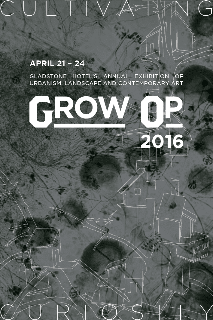 Our Pick of the Week: Grow Op's Alternative Food & Drink Show
