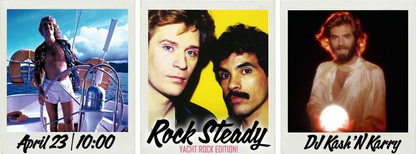 Toronto Hit List: Vintage Crawl Toronto, Rock Steady, 69 Sides of Love, Fam Jam & more!
