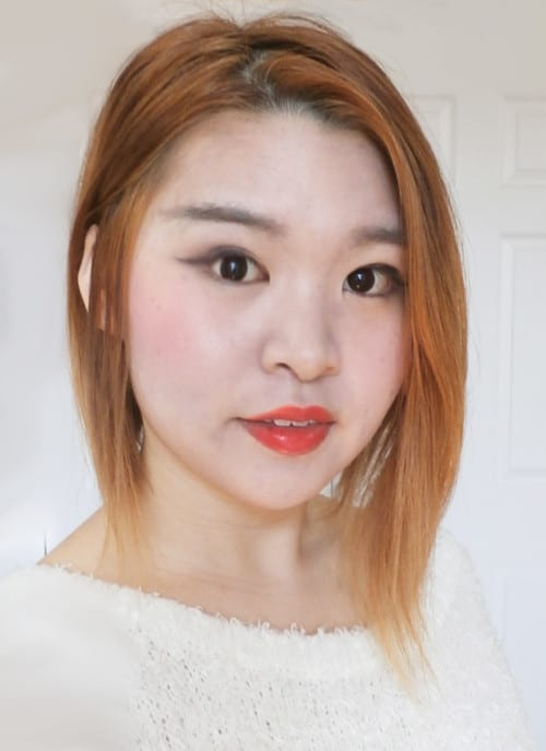 Her Career: Angel G. Zhang – CEO/founder of Hallyu North Entertainment Inc.