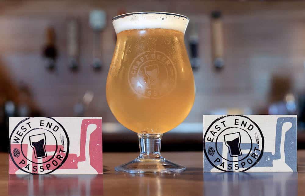 Craft Beer Passports Coming to Toronto