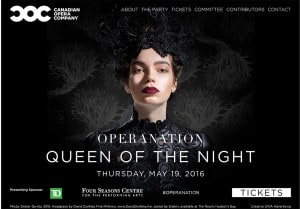 Operanation: Queen of the Night Brings Together Toronto's Top Creative Queens