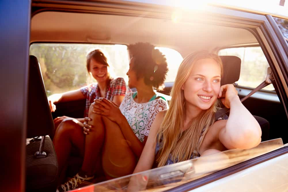 How To Have a Successful Road Trip with Friends