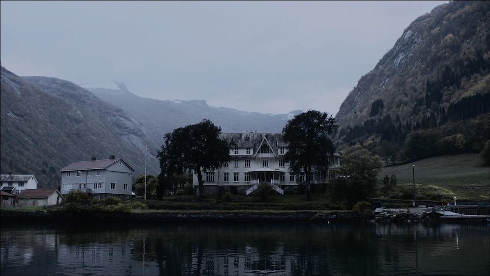 Kjersti Steinsbø Flips the Script in Revenge Thriller Hevn