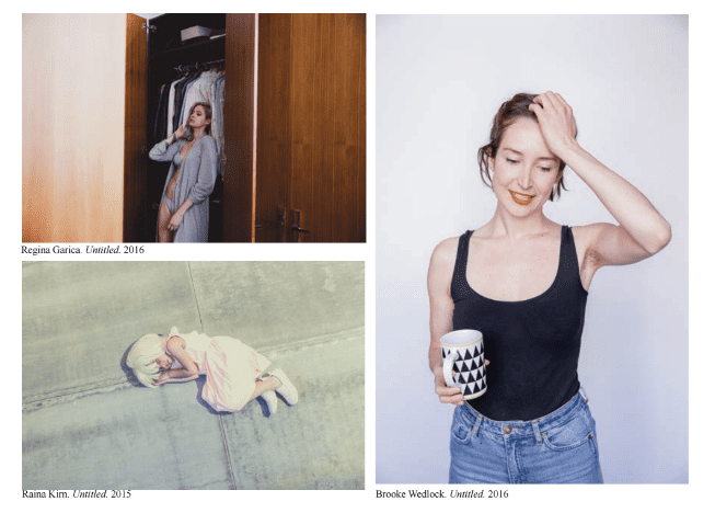 Bad Behaviour: SOFIA's All-Female Photography Exhibit at CONTACT