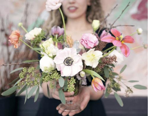Toronto Flower Market Kicks Off Another Season This Month