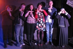 True Stories Told Live Returns to The Garrison May 31