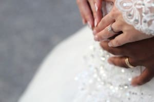 The Feminist Wedding Diaries: Why Getting Married Doesn't Mean You Have To Settle Down