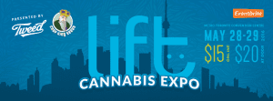 Lift Cannabis Expo: A Growing Industry Ripe For Harvest