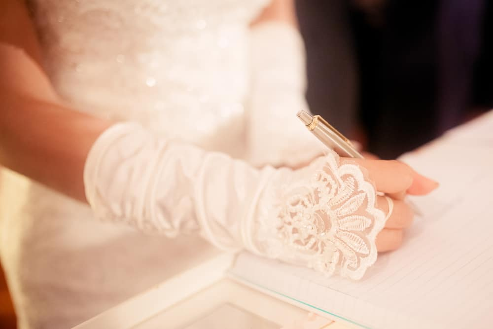 The Feminist Wedding Diaries: I Don't Feel Worthy of Receiving Wedding Gifts