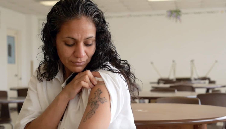 Inside Out Filmmakers: Deborah S. Esquenazi on The San Antonio Four