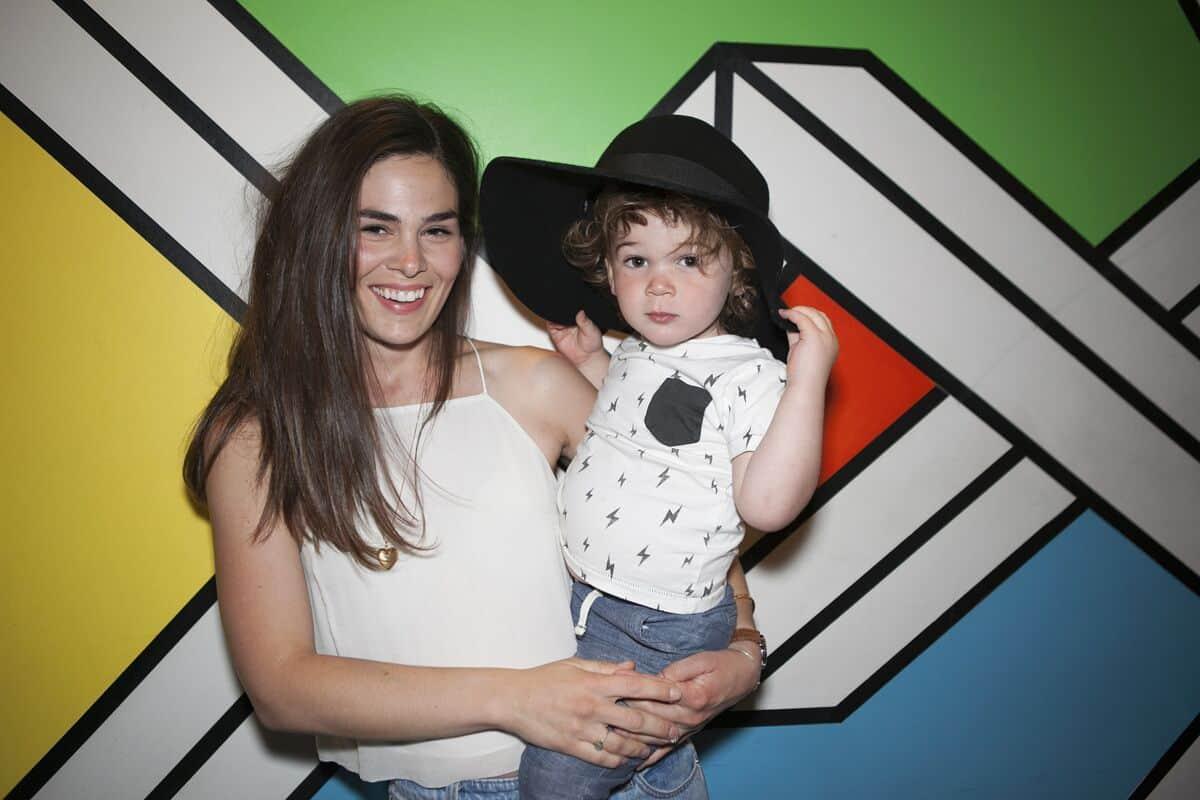 Drake Moms: Jenny MacInnes on Cherishing First Two Years of Motherhood