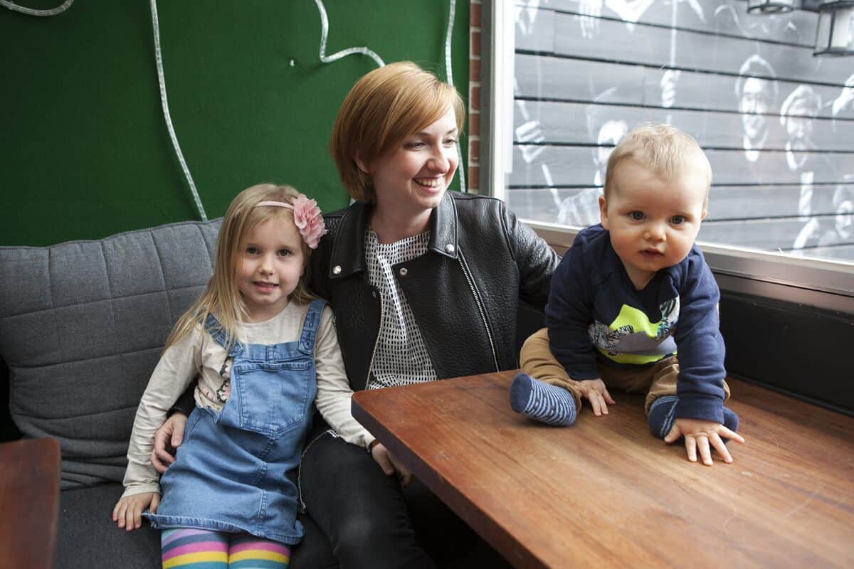 Drake Moms: Catching Up With Drake General Store's Julia Maddin