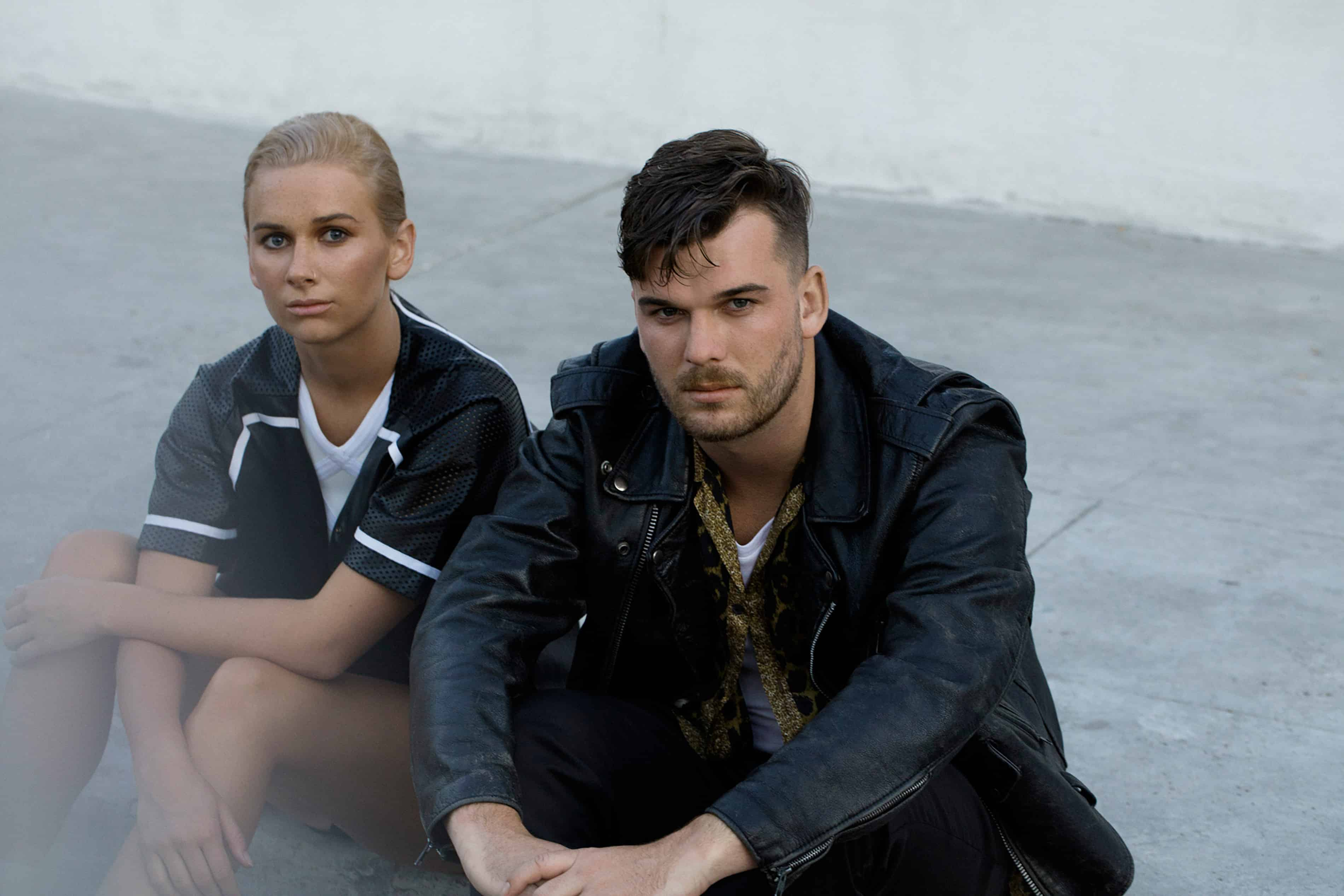 15 Minutes With Broods