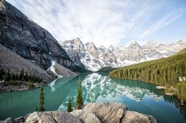 Canada's 10 Most Breathtaking Places To Visit