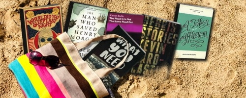 Join Us: Trillium Book Awards Dinner at Toronto Reference Library