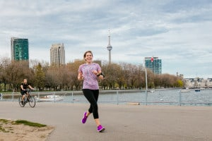 Get Out and RUN! Toronto Waterfront 10 is Saturday, June 25th