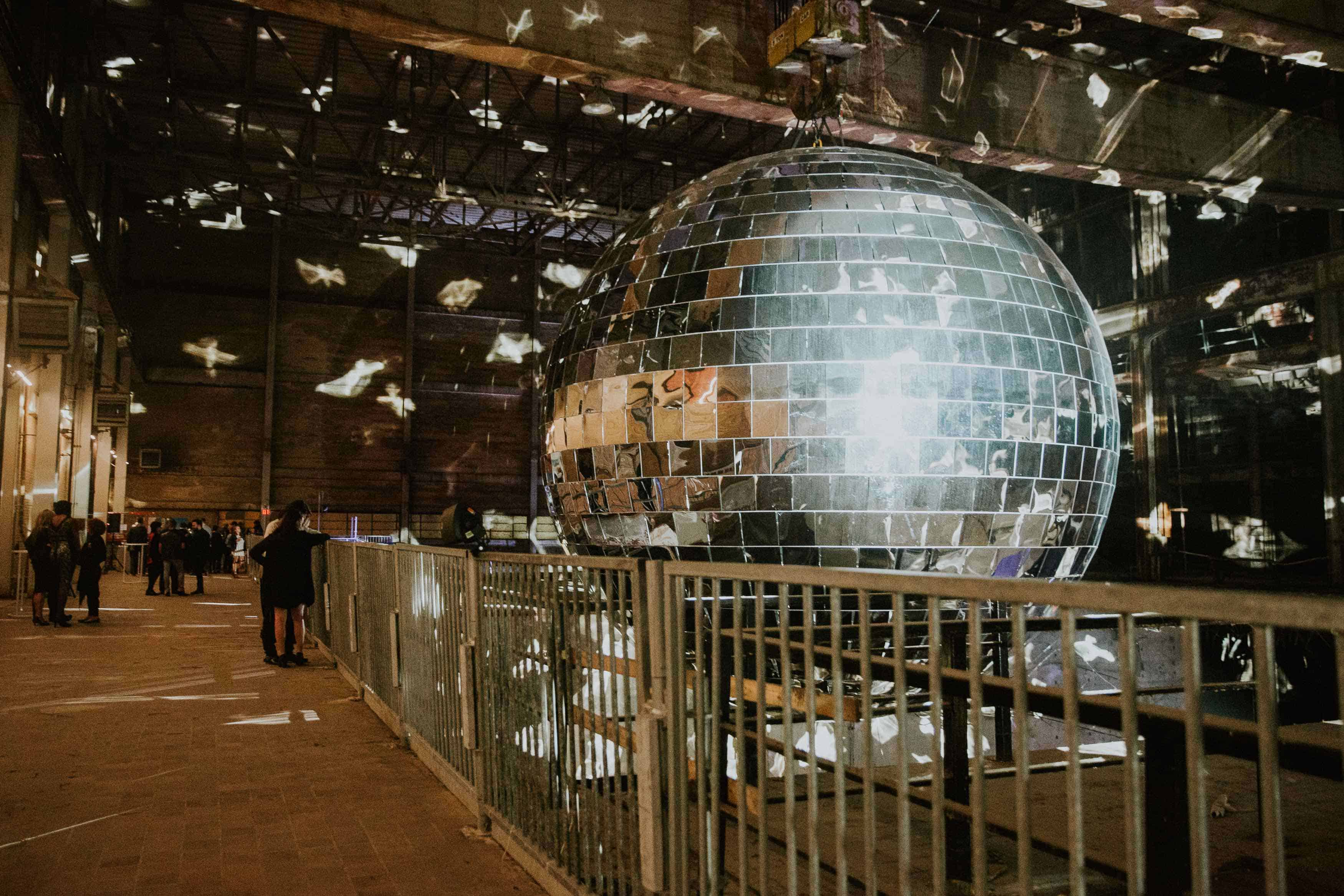 Luminato Festival Is Lit: My Night at the Hearn