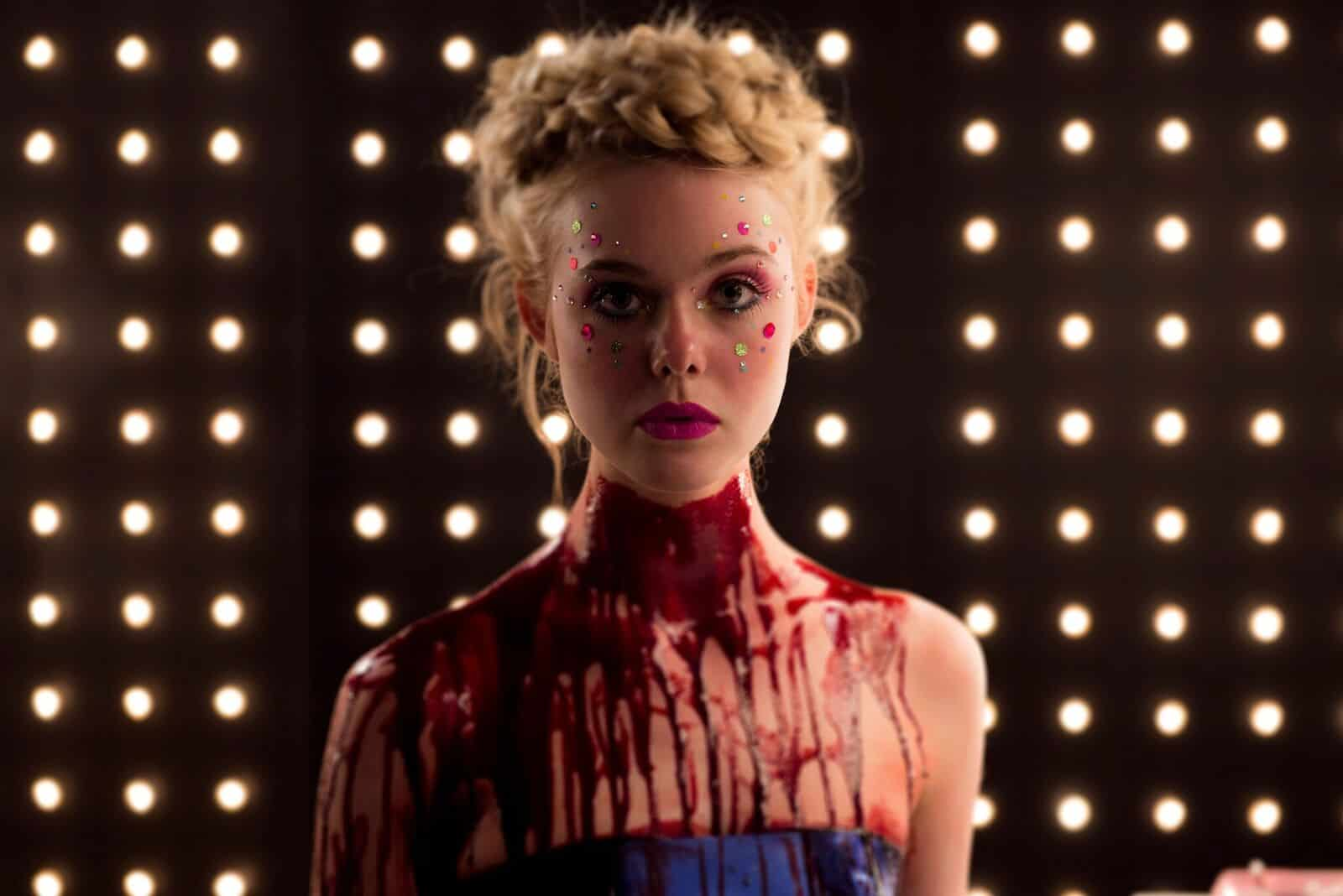 Nicolas Winding Refn's The Neon Demon Is a Mind-Bending Cinematic Treasure
