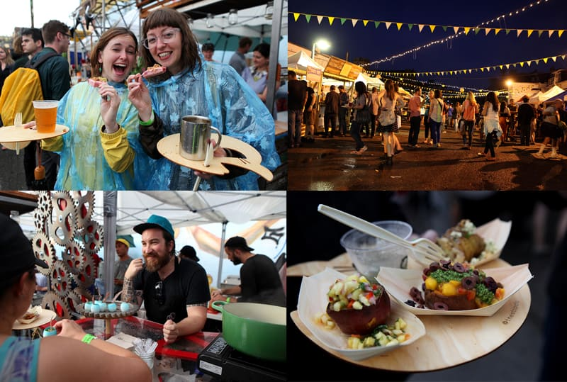 The Stop's Night Market Returns for its 5th Anniversary!