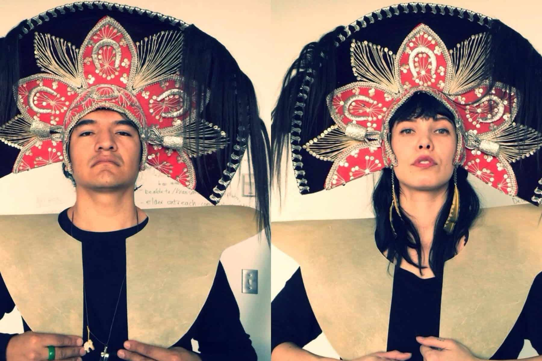 Indian Giver: Reclaiming A Stolen Culture