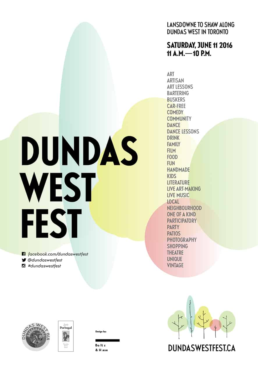 Our Pick of the Week: Dundas West Fest