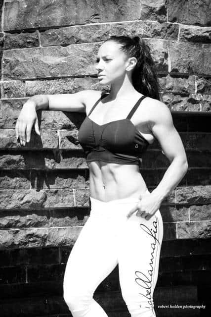 Her Career: Alicia Bell - Puma Canada's Training Ambassador