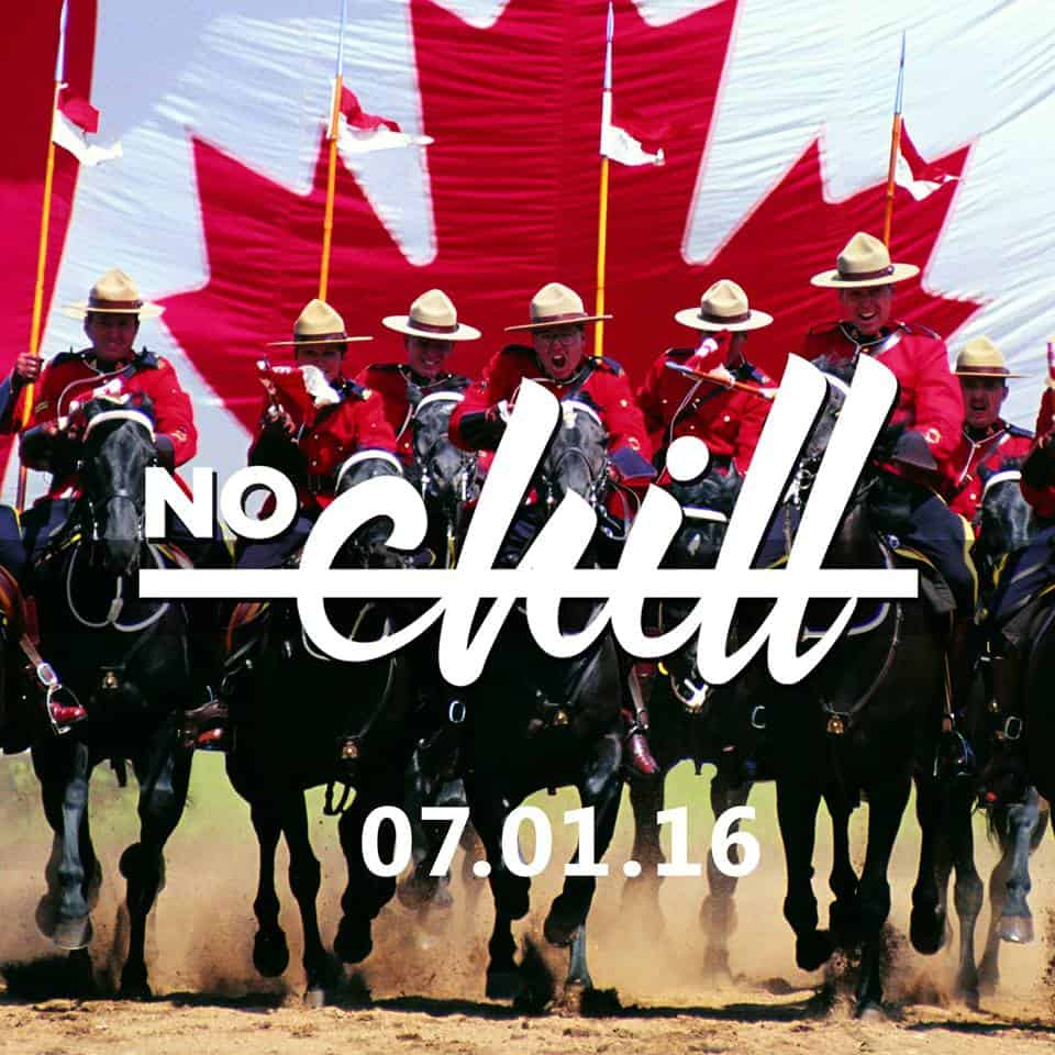 Toronto Hit List: No Chill, Girl & Boy 90s Dance Party, With It, Guilty Pleasures & more!