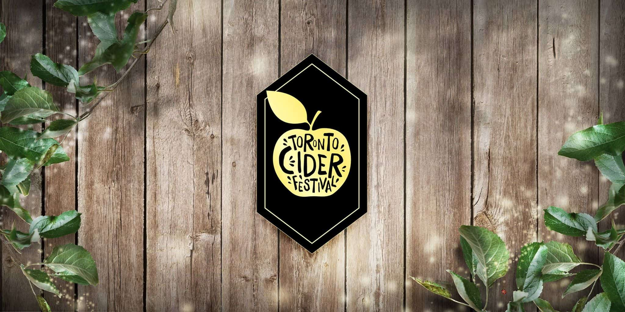Toronto Cider Festival: Your New Summer Sweet Spot