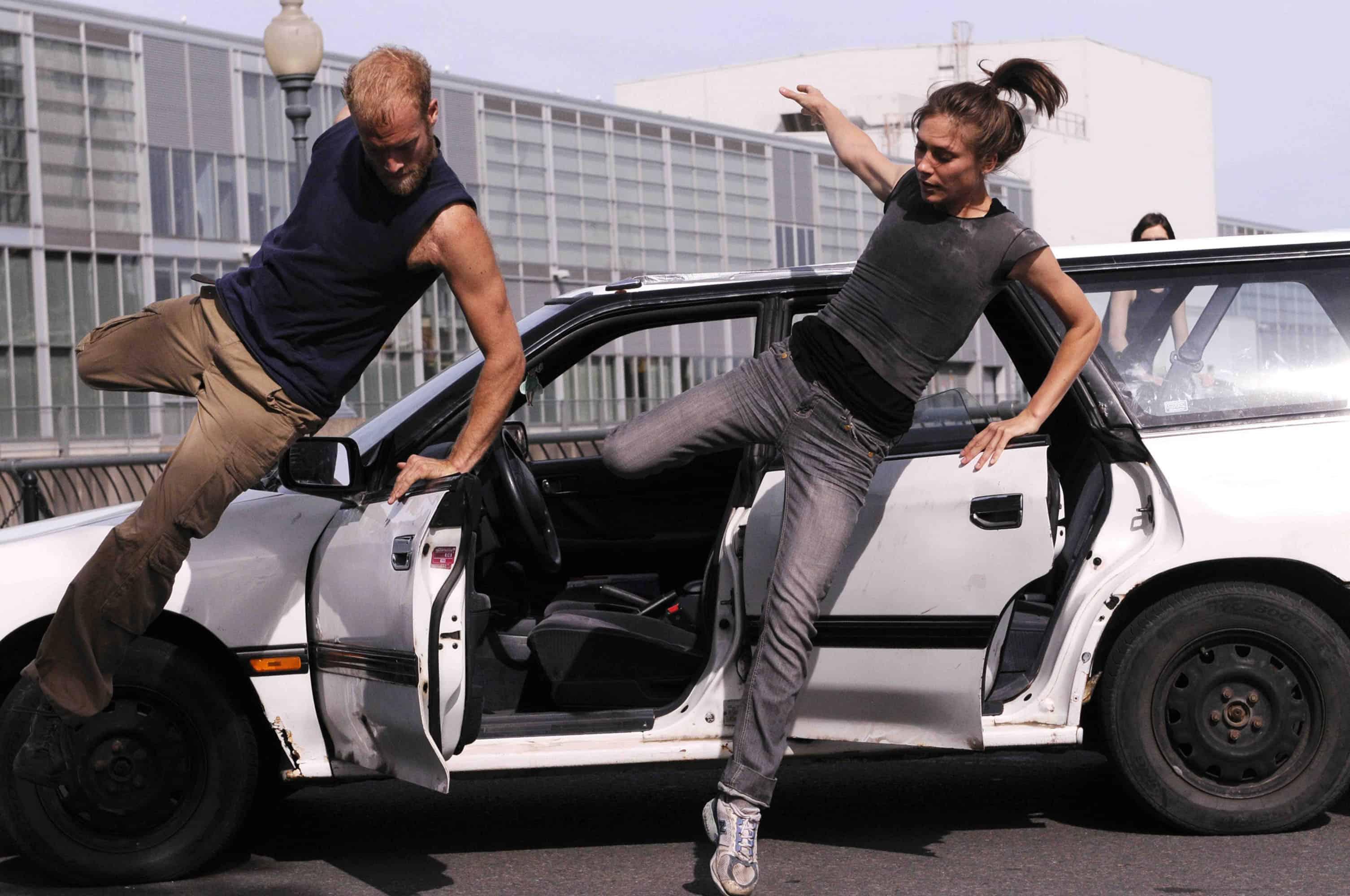 Dusk Dances 2016 Returns for Its 22nd Season