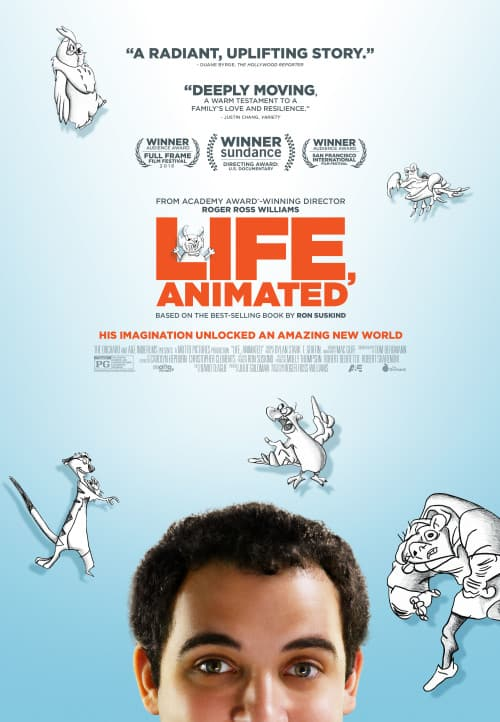 Life Animated Art