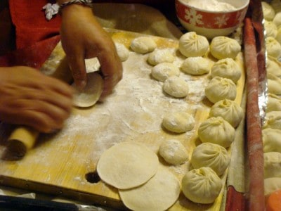 Momos! Momos! Momos! Momo Crawl TO 2016