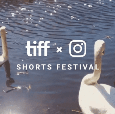 Make Your Directorial Debut With TIFFxInstagram Shorts Festival