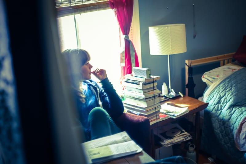 Sasha Singer-Wilson's Inside Peers Into Our Secret Alone Behaviour