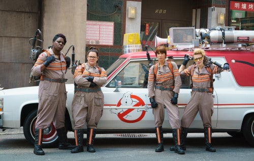 Haters Gonna Hate: Why We Still Think the New Ghostbusters Is Worth Your Time