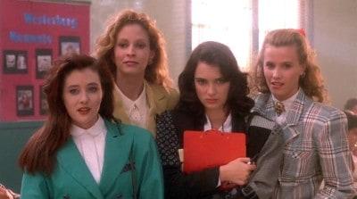 Screen Queens Presents: Heathers