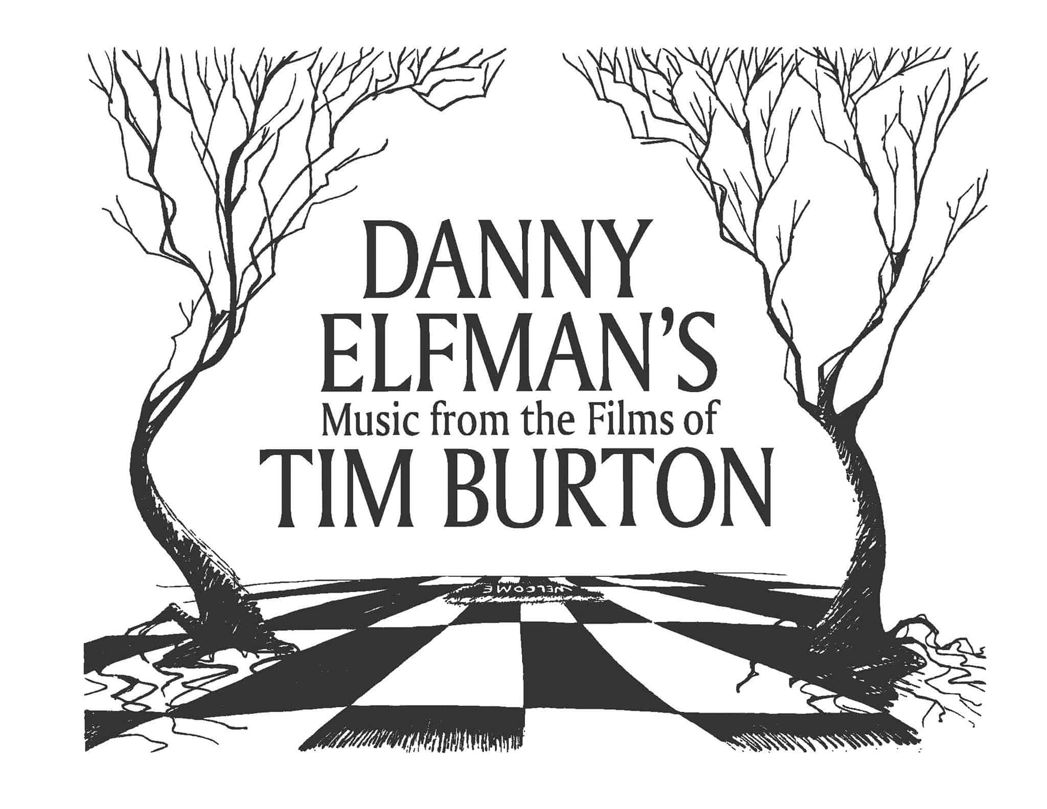 TSO presents Danny Elfman's Music From The Films of Tim Burton