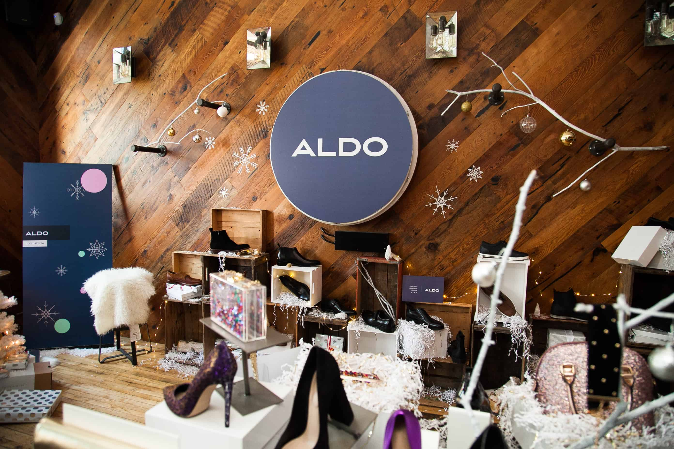 Aldo's New Collections Have Us Gearing Up For Fall