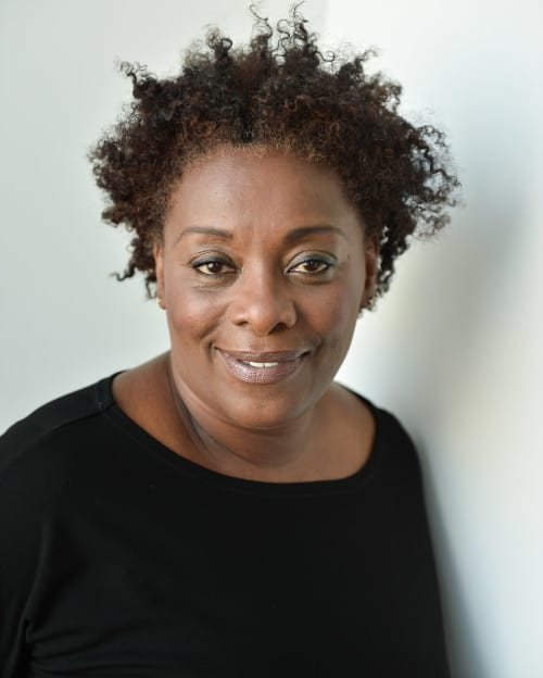 TIFF's VP of Advancement maxine bailey: A Force for Positive Change