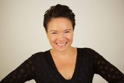 Her Career: Jennifer Podemski - Actress, Producer & Director of Redcloud Studios