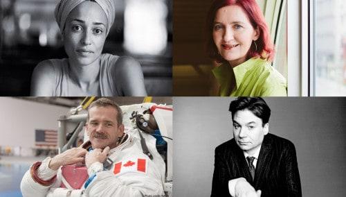 Toronto Public Library's Fall 2016 Programming