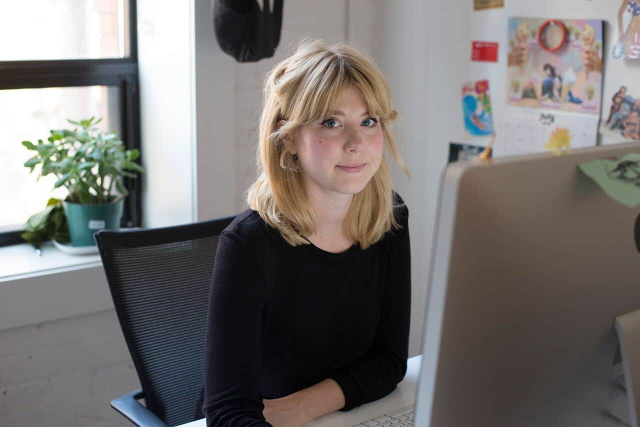 Who is Emily Frances? Meet the Founder of Bunz Trading Zone