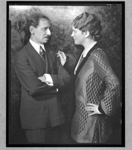 benchley and parker