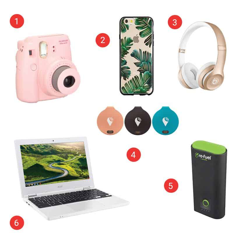 Six Back-to-School Must-Haves + Win a $100 Best Buy Gift Card!